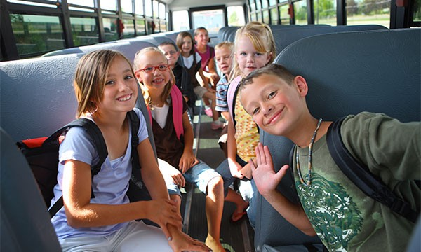 Transport scolaire Val d'Oise