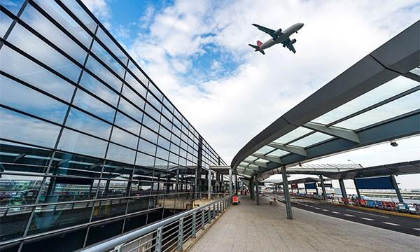 Transfert aéroport à prix low cost