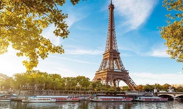 Vous voulez voir la Tour Eiffel